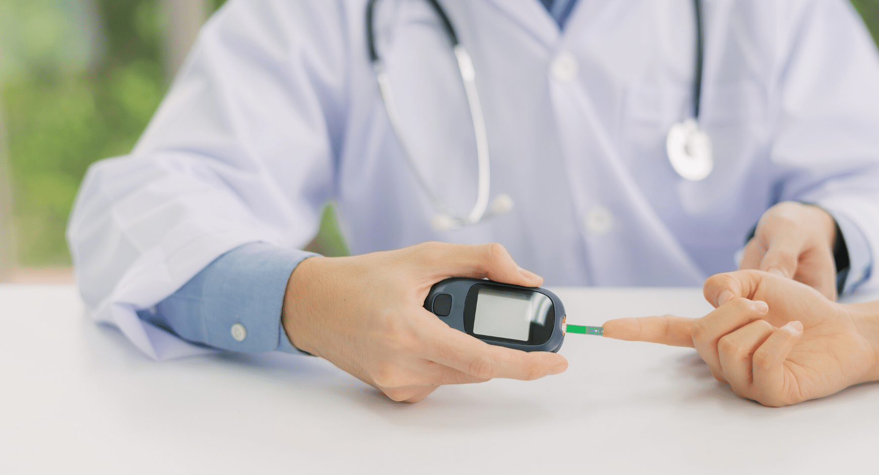 Types of Diabetes and its complications