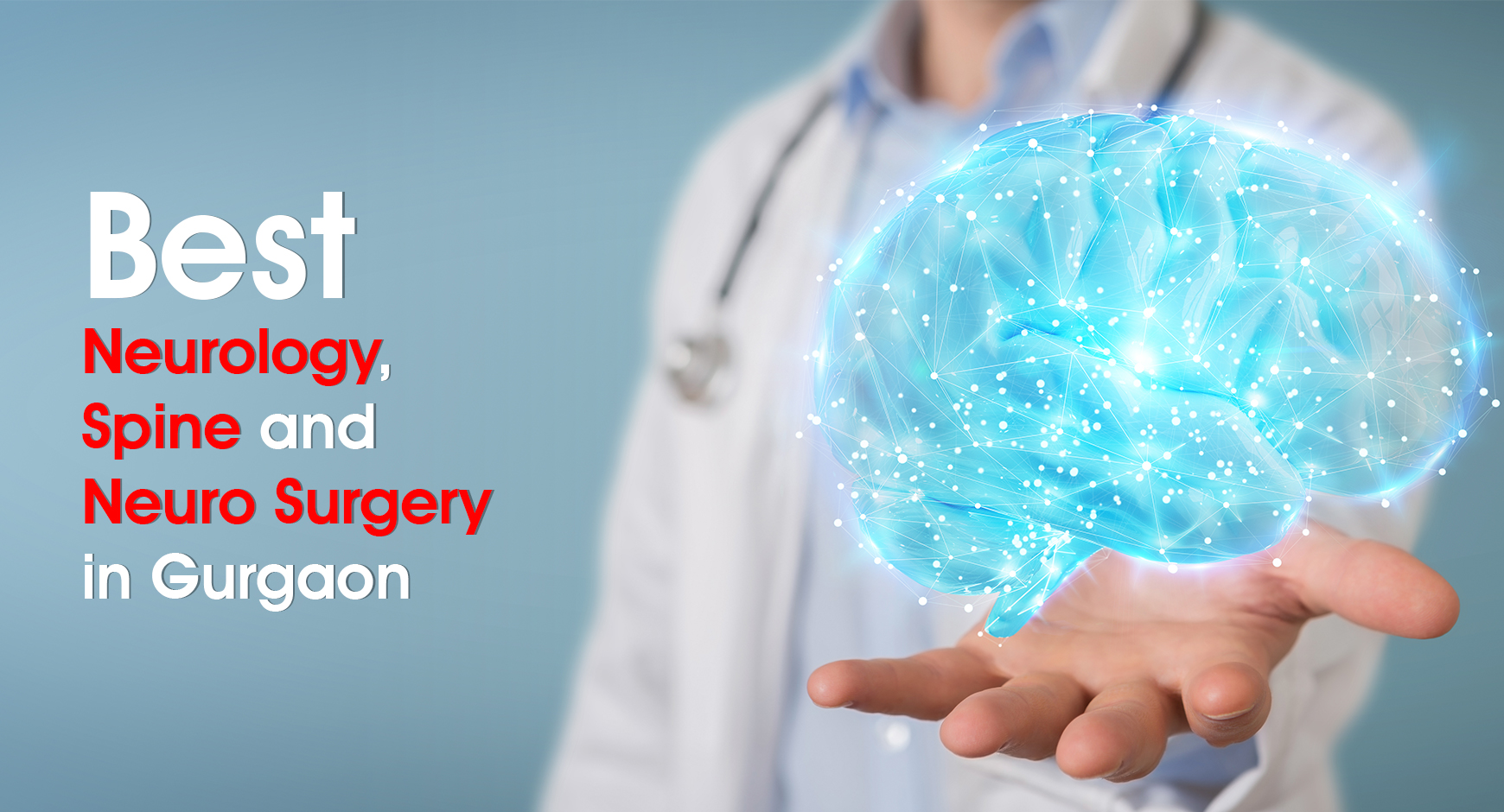 Best neurology, spine and neuro surgery in Gurgaon- Signature Hospital