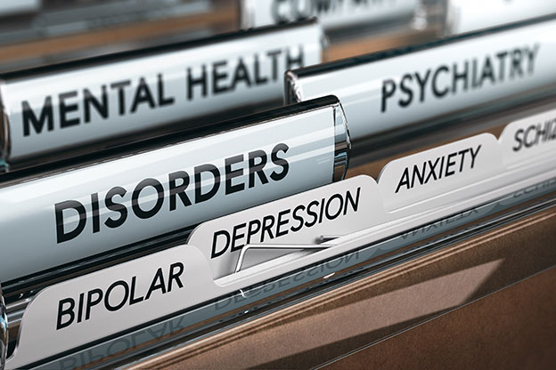 Psychiatry and Rehabilitation Services